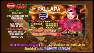 Video New Pallapa Religi  - Azzka Taslimi - Vivi Roslita [ Official ] MP3, 3GP, MP4, WEBM, AVI, FLV September 2019