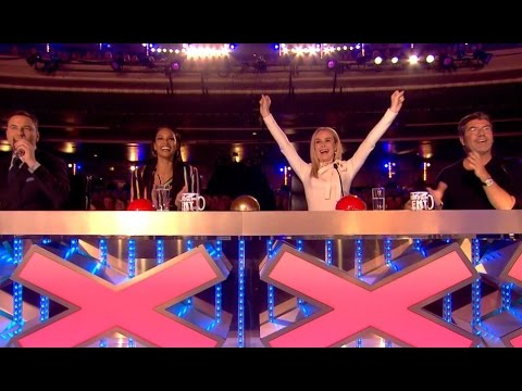 Video XXXX Auditions Compilation | Audition 5 | Britain's Got Talent 2017 download in MP3, 3GP, MP4, WEBM, AVI, FLV January 2017