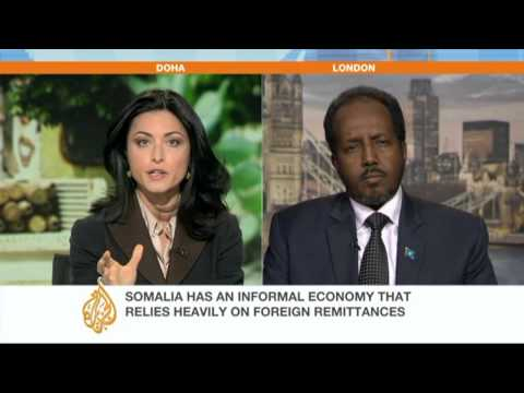 Somali president says government will address rape cases