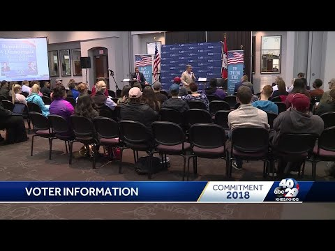 Arkansas Democratic, Republican Party Chairs talk politics