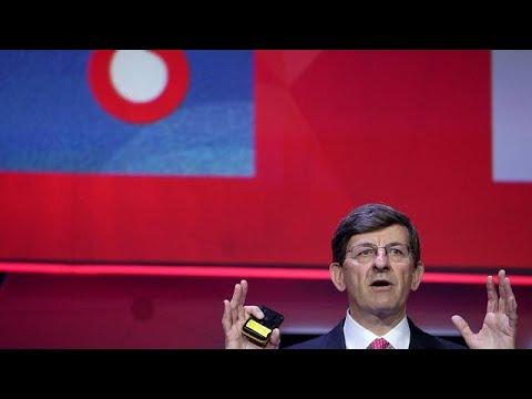 Τέλος εποχής για τη Vodafone – Αποχωρεί ο Βιτόριο Κολάο
