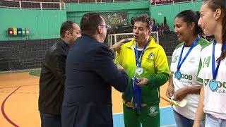 Super Copa da Série Prata - 2º Tempo e Premiação