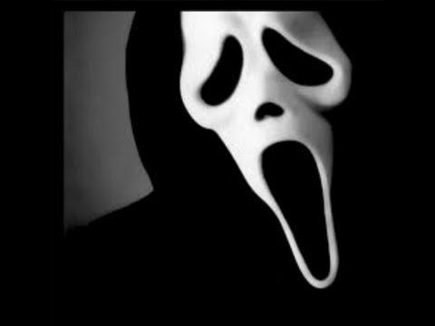 Scream & Scary Movie Halloween Costumes