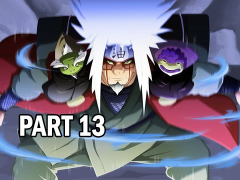 ninja - Naruto Shippuden: Ultimate Ninja Storm Revolution Gameplay Walkthrough Part 1 - Ninja World Tournament Begins! https://www.youtube.com/watch?v=0jiBntY98zM Naruto Shippuden: Ultimate Ninja...