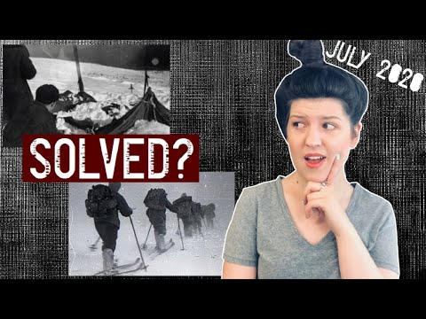 DYATLOV PASS INCIDENT | Solved? | The July 2020 Update | Russia Has Closed the Case |