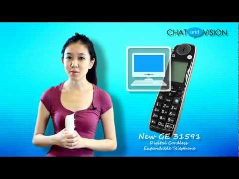 GE 31591 Digital Cordless Expandable Telephone Review