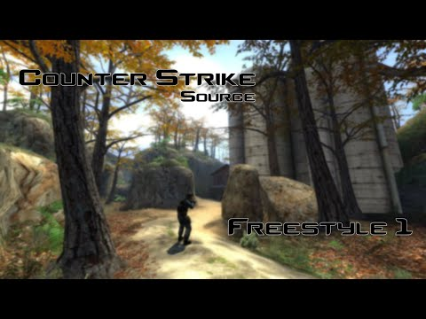 Counter Strike Source | Freestyle 1 | PC | FR