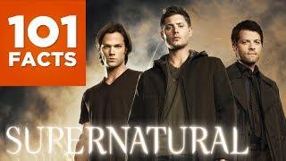 Video 101 Facts About Supernatural MP3, 3GP, MP4, WEBM, AVI, FLV Desember 2018