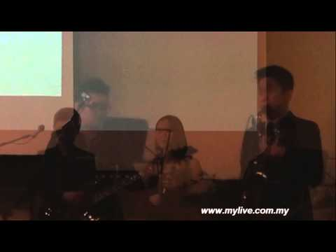 Wedding Live Band [Mylive Entertainment] My Valentine covered by Eva Heui