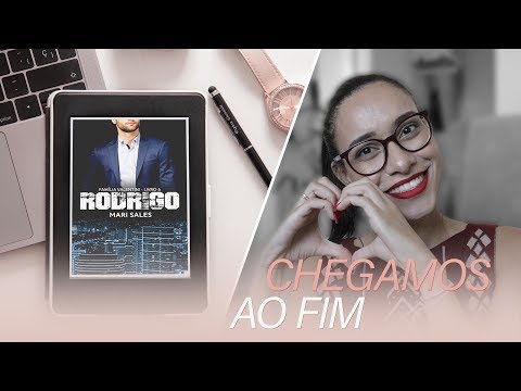 VINICIUS e RODRIGO, de Mari Sales ?// BOOK REVIEW
