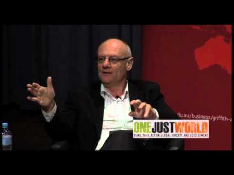 Tim Costello on a national development index and inequality