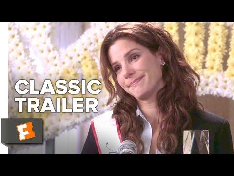 Miss Congeniality (2000) Official Trailer - Sandra Bullock Comedy HD
