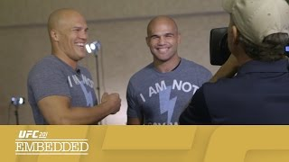 UFC EMBEDDED 201 Ep5