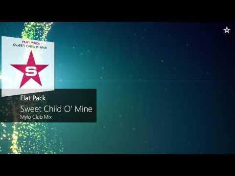 Flat Pack – Sweet Child O' Mine (Mylo Club Mix) [Superstar Recordings Classics]