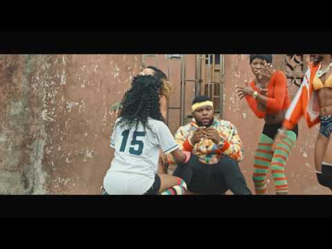 Emco - Yawa Don Dey [Official Video]