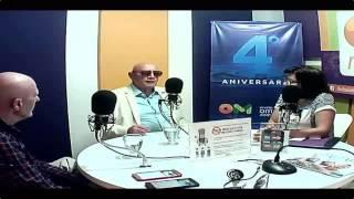 SOBREMESA CON BLANCA BERTHEAU y el MTRO. JORGE JIMÉNEZ ALONSO