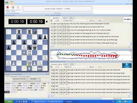 стокфиш 8 шахматная программа скачать - фото 3