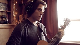 Ed Sheeran - How Would You Feel (Chase Eagleson Acoustic Cover)