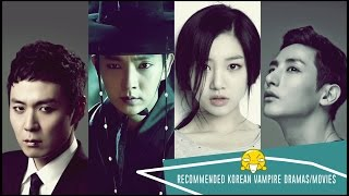 Nonton Recommended Korean Vampire Dramas Movies Film Subtitle Indonesia Streaming Movie Download