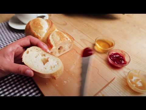 PanoramaKnife – Frühstücksmesser – Breakfast Knife