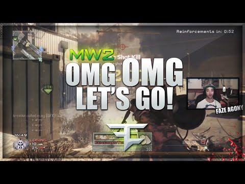 Clip - Can we hit 3K Likes for some 2 Twins 1 Controller?! MW3 CLIPS/Fails: https://www.youtube.com/watch?v=d-813UXq0JQ Here's a Compilation of some Clips, Fails & whatnot while playing some MW2 &...