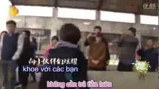 [VIETSUB] Bố ơi Mình đi đâu Thế ? ( Chinese Ver ) Cut Ep 7-8