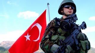 Dünya'nın En Kalabalık 10 Ordusu