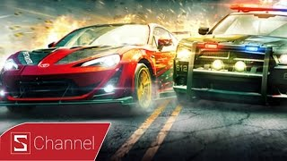 Nonton Schannel - S Games: Đua xe không giới hạn với Need for Speed No Limits Film Subtitle Indonesia Streaming Movie Download