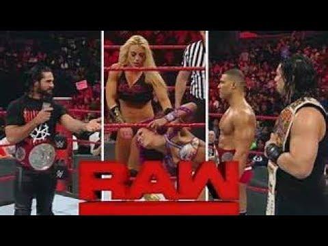 WWE Raw Highlights 14th May 2018 HD WWE Monday Night RAW 5/14/2018 Highlights HD
