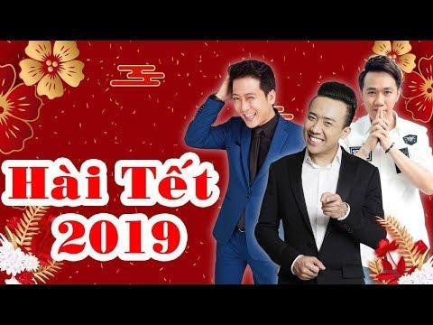 [Hài Tết 2019] -  Hài Tết Trấn Thành mới nhất | Hài Trường Giang Mới Nhất 2019 - NHÀ THƯƠNG NHÀ GHÉT - Thời lượng: 51:38.