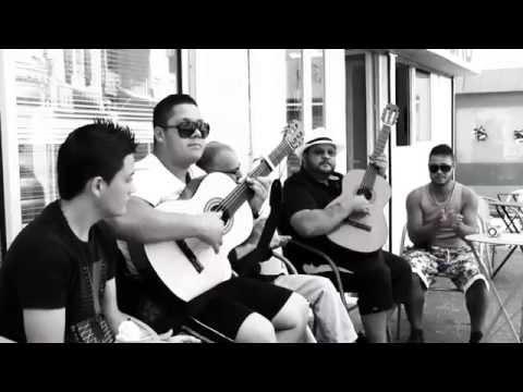 Tony Patrac -  Yo Te Quiero Ma (видео)