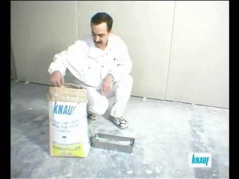 Как сделать герметизацию межпанельных швов