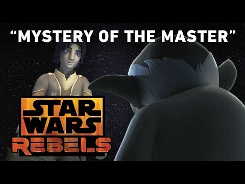 Star Wars Rebels 2.18 (Clip)