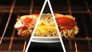 11 Instant Ramen Hacks You Need To Try
