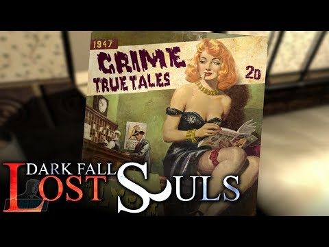 Dark Fall 3 Lost Souls Part 6 | PC Gameplay Walkthrough | Game Let's Play