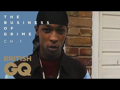 THE BUSINESS OF GRIME: CHAPTER ONE | A BLUEPRINT FOR DIY CULTURE @BritishGQ