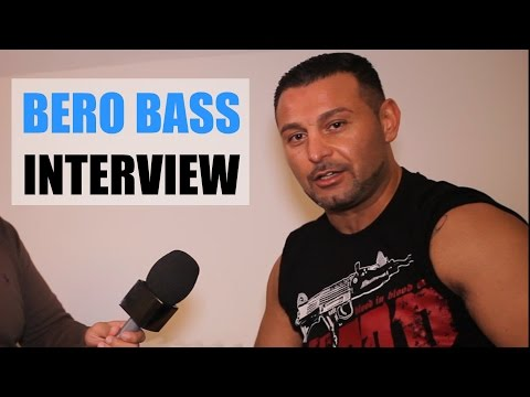 Bero Bass: Beef mit Eko Fresh? Interview 2014