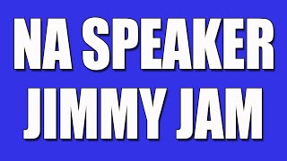 NA Speaker - Jimmy Jam - Narcotics Anonymous Speaker Video