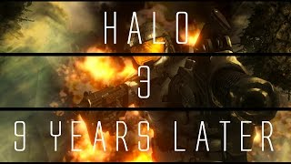 Video Halo 3... 9 Years Later MP3, 3GP, MP4, WEBM, AVI, FLV Agustus 2019