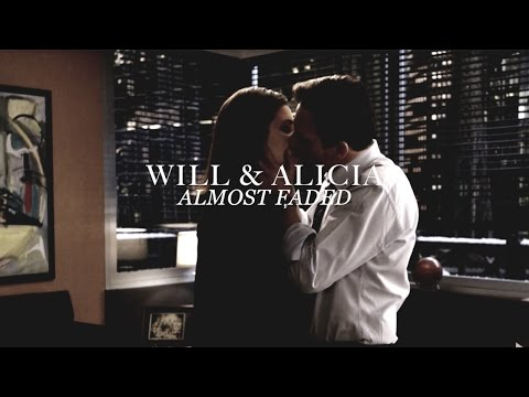 Will & Alicia - I'll Love You Forever