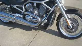 7. 2009 V-ROD $5400 FOR SALE WWW.RACERSEDGE411.COM