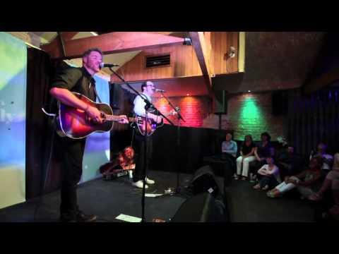 Josh Ritter - Joy To You Baby (Live in Dublin)