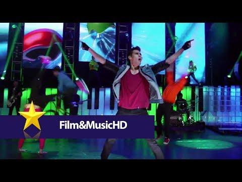 Tekst piosenki Violetta - Voy Por Ti (En Vivo) po polsku