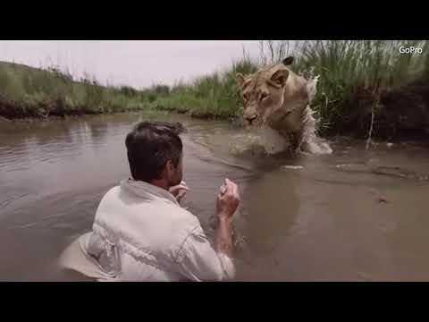 Luanesha sulet për të... përqafuar
