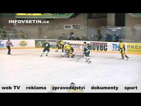 VHK Vsetín - HC Uničov 8:3 - ohlasy po zápase