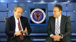AAHPO Health Series with pediatrician Dr. Garbis Baydar