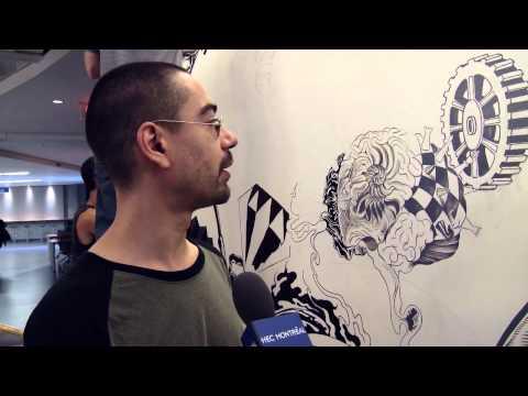 EN MASSE_HEC Montréal_ les artistes