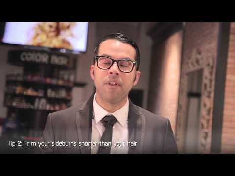 Helpful Grooming Tips for Men from Paul Mitchell® and Bespoke Post