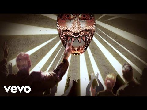 Killing Joke - Euphoria online metal music video by KILLING JOKE