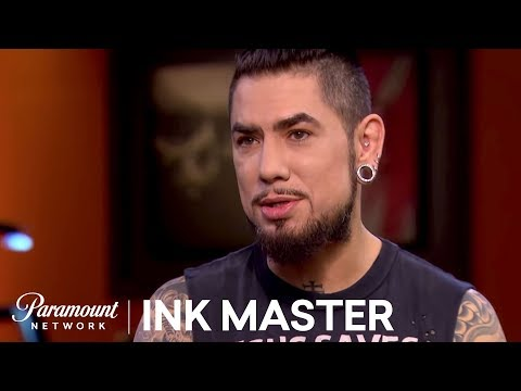 Elimination Tattoo Preview: 4 on 1 Animal Skin: Part I – Ink Master, Season 6 Video